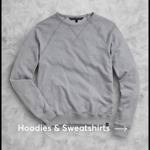 Men's Featherweight Crew Sweatshirt