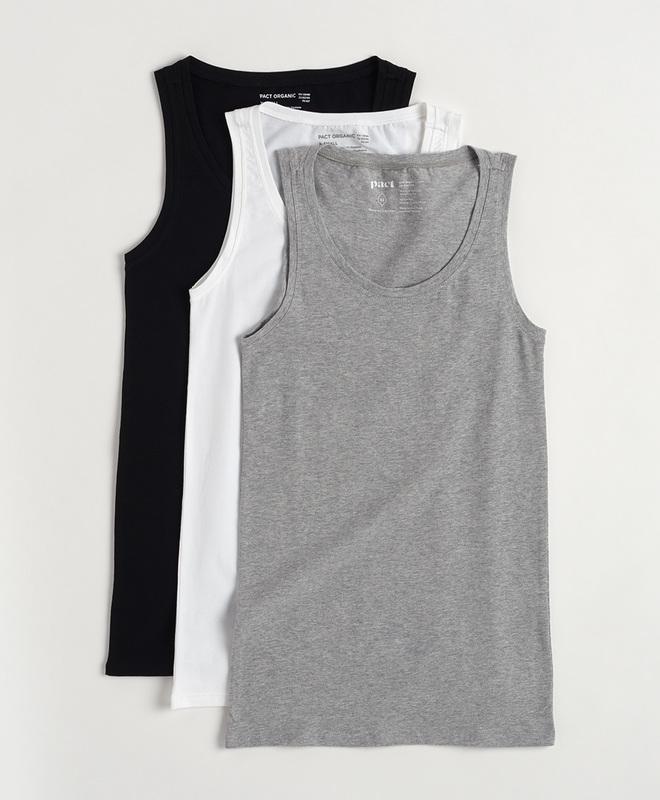 plastic free athletic clothing
