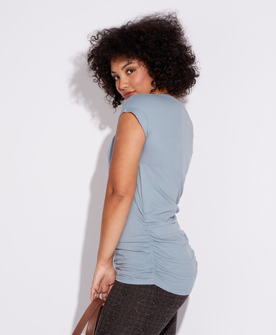 248b758a Women's Shirts & Tops made with Organic Cotton | Pact