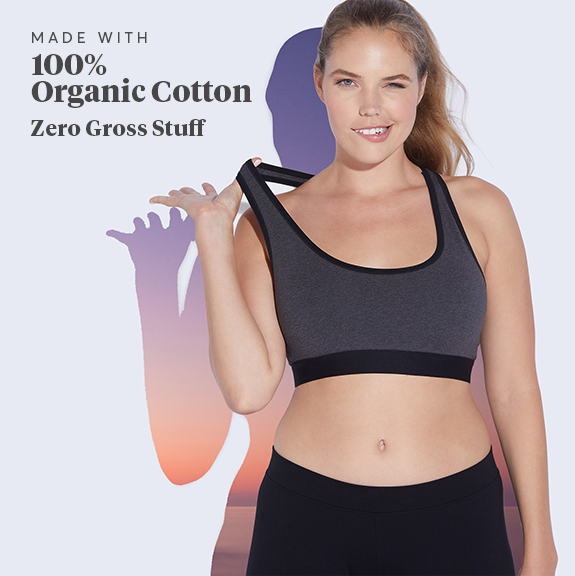 6e6f525923b20 Pact clothing is consciously crafted with super soft organic cotton to give  you all the feels inside and out. No toxins. Less environmental impact.